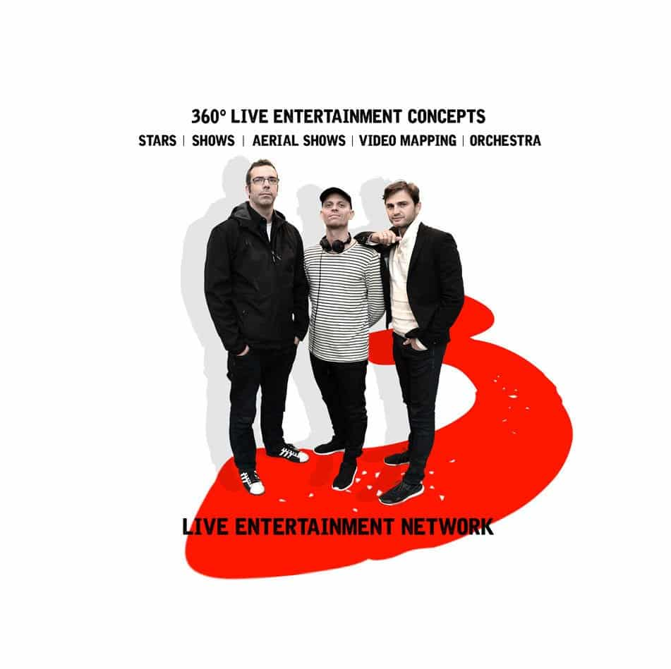 Live Entertainment Network
