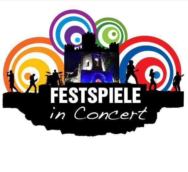 Festspiele in Concert - ein erfolgreiches Live Entertainment Konzept